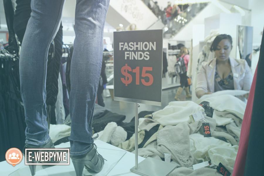 La moda Low-Cost
